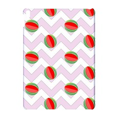 Watermelon Chevron Apple iPad Pro 10.5   Hardshell Case