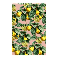 Fruit Branches Shower Curtain 48  X 72  (small)  by snowwhitegirl
