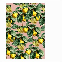 Fruit Branches Small Garden Flag (two Sides) by snowwhitegirl