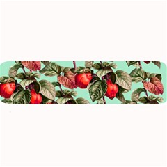 Fruit Branches Green Large Bar Mats by snowwhitegirl
