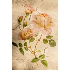Rose Flower 2507641 1920 5 5  X 8 5  Notebook by vintage2030