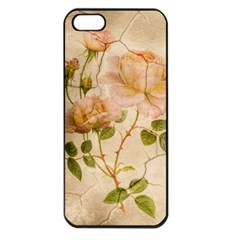Rose Flower 2507641 1920 Apple Iphone 5 Seamless Case (black)