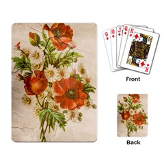 Poppy 2507631 960 720 Playing Card by vintage2030
