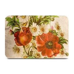 Poppy 2507631 960 720 Plate Mats by vintage2030
