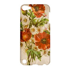 Poppy 2507631 960 720 Apple Ipod Touch 5 Hardshell Case by vintage2030
