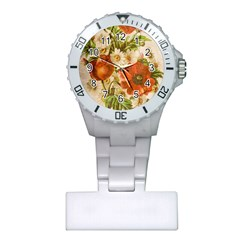 Poppy 2507631 960 720 Plastic Nurses Watch