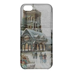 Santa Claus 1845749 1920 Apple Iphone 5c Hardshell Case by vintage2030