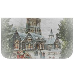 Santa Claus 1845749 1920 Lunch Bag by vintage2030