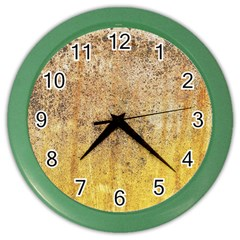 Wall 2889648 960 720 Color Wall Clock by vintage2030