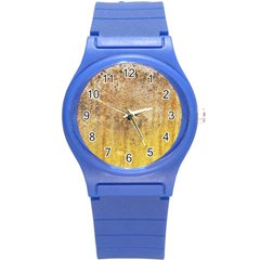 Wall 2889648 960 720 Round Plastic Sport Watch (s) by vintage2030