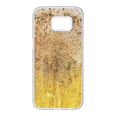 Wall 2889648 960 720 Samsung Galaxy S7 Edge White Seamless Case by vintage2030