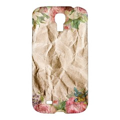 Paper 2385243 960 720 Samsung Galaxy S4 I9500/i9505 Hardshell Case by vintage2030
