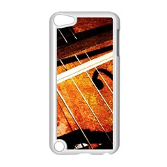 Cello Performs Classic Music Apple Ipod Touch 5 Case (white) by FunnyCow