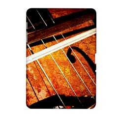 Cello Performs Classic Music Samsung Galaxy Tab 2 (10 1 ) P5100 Hardshell Case  by FunnyCow