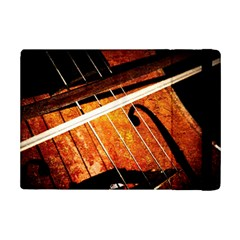 Cello Performs Classic Music Ipad Mini 2 Flip Cases by FunnyCow