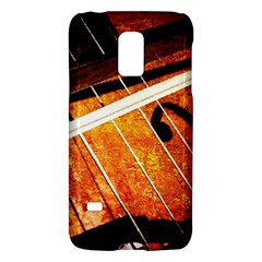Cello Performs Classic Music Samsung Galaxy S5 Mini Hardshell Case  by FunnyCow