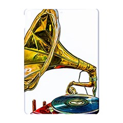 Vintage Gramophone Apple Ipad Pro 10 5   Hardshell Case by FunnyCow