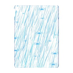 Let It Rain Apple Ipad Pro 10 5   Hardshell Case