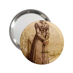 Lady 2507645 960 720 2 25  Handbag Mirrors