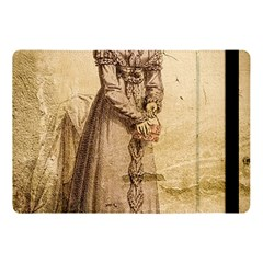 Lady 2507645 960 720 Apple Ipad 9 7 by vintage2030