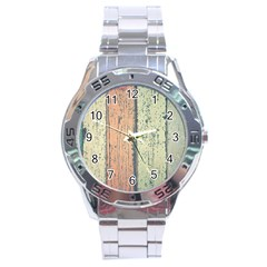 Abstract 1851071 960 720 Stainless Steel Analogue Watch by vintage2030