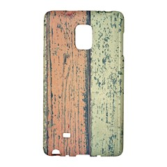 Abstract 1851071 960 720 Samsung Galaxy Note Edge Hardshell Case by vintage2030