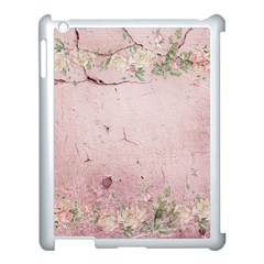 Cracks 2001002 960 720 Apple Ipad 3/4 Case (white) by vintage2030