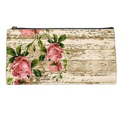 On Wood 2226067 1920 Pencil Cases by vintage2030