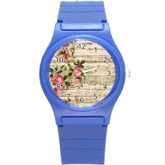 On Wood 2226067 1920 Round Plastic Sport Watch (s) by vintage2030