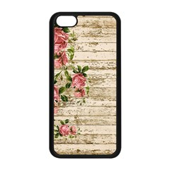 On Wood 2226067 1920 Apple Iphone 5c Seamless Case (black) by vintage2030