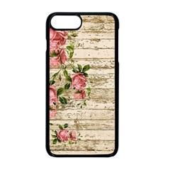 On Wood 2226067 1920 Apple Iphone 8 Plus Seamless Case (black) by vintage2030