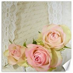 Roses 2218680 960 720 Canvas 20  X 20  by vintage2030