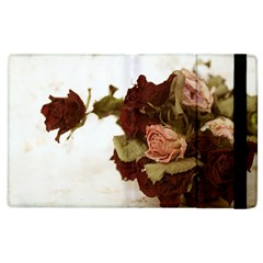Shabby 1814373 960 720 Apple Ipad 2 Flip Case by vintage2030