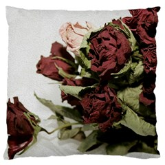 Roses 1802790 960 720 Large Cushion Case (one Side)