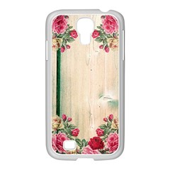 Roses 1944106 960 720 Samsung Galaxy S4 I9500/ I9505 Case (white) by vintage2030