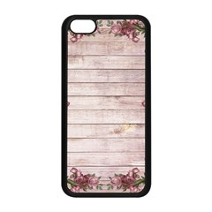 On Wood 1975944 1920 Apple Iphone 5c Seamless Case (black) by vintage2030