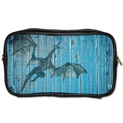 Dragon 2523420 1920 Toiletries Bag (one Side) by vintage2030