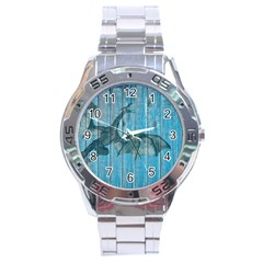 Dragon 2523420 1920 Stainless Steel Analogue Watch by vintage2030