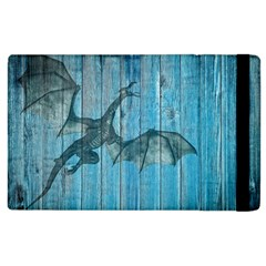 Dragon 2523420 1920 Apple Ipad 3/4 Flip Case by vintage2030