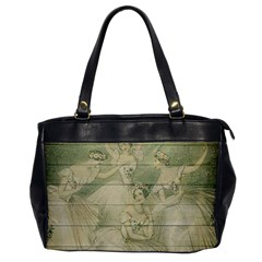 Ballet 2523406 1920 Oversize Office Handbag by vintage2030