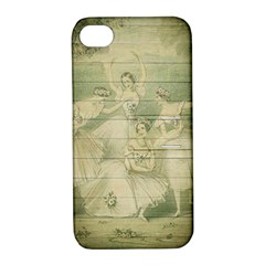 Ballet 2523406 1920 Apple Iphone 4/4s Hardshell Case With Stand by vintage2030