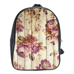 On Wood 1897174 1920 School Bag (xl) by vintage2030