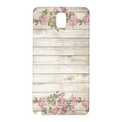 On Wood 2188537 1920 Samsung Galaxy Note 3 N9005 Hardshell Back Case by vintage2030