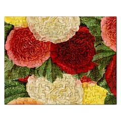 Flowers 1776429 1920 Rectangular Jigsaw Puzzl by vintage2030