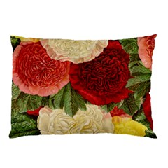 Flowers 1776429 1920 Pillow Case by vintage2030