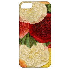 Flowers 1776429 1920 Apple Iphone 5 Classic Hardshell Case by vintage2030