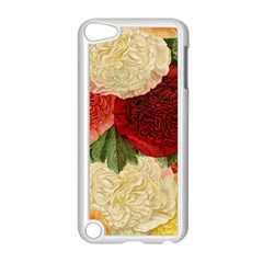Flowers 1776429 1920 Apple Ipod Touch 5 Case (white) by vintage2030