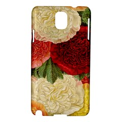 Flowers 1776429 1920 Samsung Galaxy Note 3 N9005 Hardshell Case by vintage2030