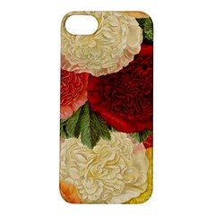 Flowers 1776429 1920 Apple Iphone 5s/ Se Hardshell Case by vintage2030