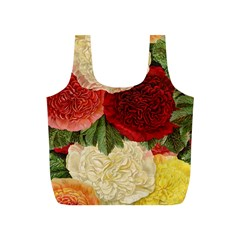 Flowers 1776429 1920 Full Print Recycle Bag (s) by vintage2030